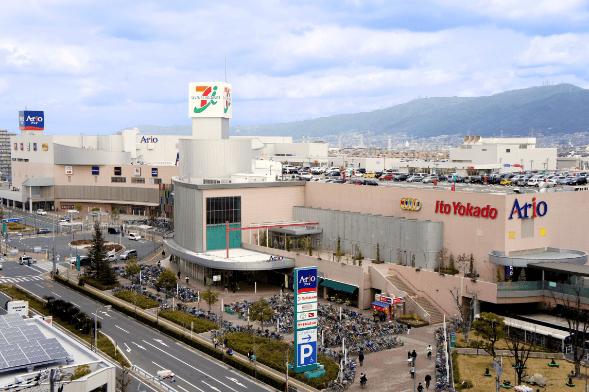 美原 ららぽーと 堺美原ららぽーとオープン2022年3月、美原南ICそばに開業予定